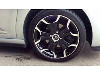 2013 Citroen DS3 1.6 THP DSport Plus 2dr Manual Petrol Cabriolet