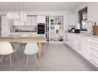 Kitchen offer- click box cabinets and much more- should cost £1495 will accept £795