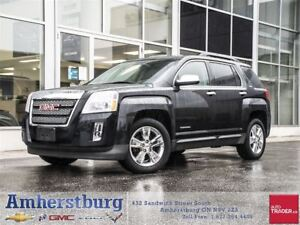 2015 GMC Terrain SLT-1 - HEATED FRONT SEATS, BACKUP CAMERA!