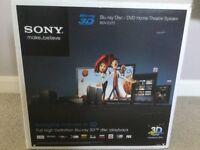 Sony 3D surround sound DVD player