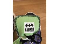Converse All Star Joker and Batman
