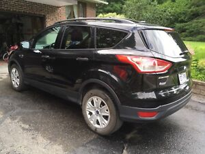Ford Escape 2013 S