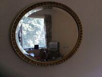 Retro mirrors