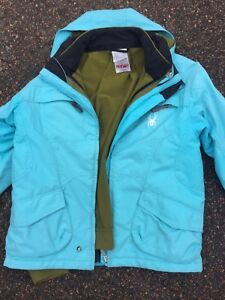 Blue Spyder Youth Winter/ Ski Jacket