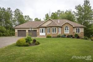 Homes for Sale in Dover, Dieppe, New Brunswick $349,900