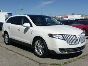2012 Lincoln MKT EcoBoost AWD|GPS|B.CAMERA|PANO-ROOF|LOADED!