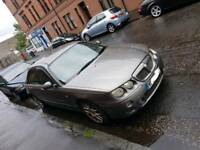MG ZT mgzt rover 75 spares or repair cdti