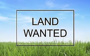Looking for land for sale between Napanee-Odessa/Kingston Area!!