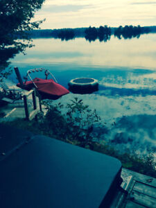 LABOUR DAY WEEKEND COTTAGE AVAILABLE