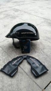 Harley Davidson Hybrid Helmet - XL