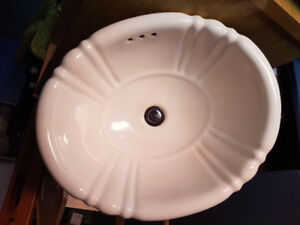Bathroom Sinks Kijiji pedestal sink | kijiji in ontario. - buy, sell & save with