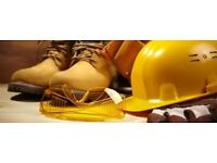 Groundworker and labourer required