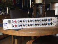 TLAudio 2 Ivory 5013 Dual Valve Equalizer