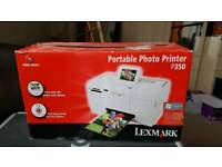 Lexmark Photo Printer P350