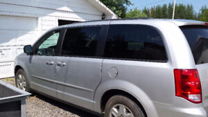 2011 Dodge Grand Caravan - very well maintained
