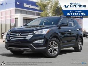 2016 Hyundai Santa Fe Premium AWD *Heated Seats
