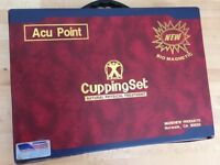 Cupping set by Acu Point