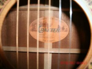 Crafter D7/N