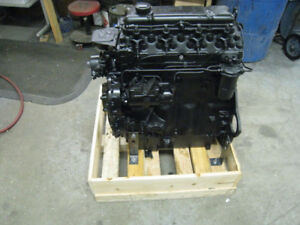 Wanted Cummins or Perkins 4 cyl Or Duetz Engine