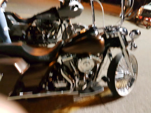 Road king custom 2010