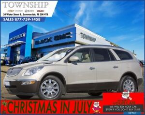 2012 Buick Enclave Leather - $15/Day!