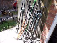 Garden Tools Selection £5 each