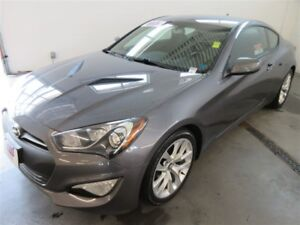 2014 Hyundai Genesis Coupe 2.0T! ONLY 42K! ALLOY! SAVE!
