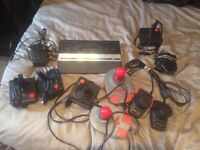 Atari 2600 Bundle with 32 games