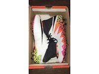 Nike hyper venoms (fresh)