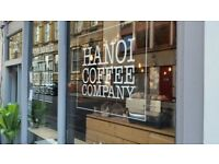 Unique Vietnamese Coffee and Sandwich Shop for Sale