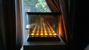 Partylite - Infinite Reflections Candle display