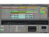 ABLETON LIVE SUITE 9.7.3 PC/MAC....