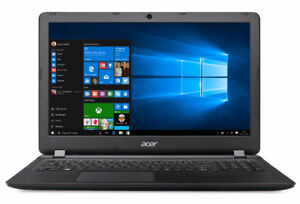 Acer Aspire ES1-533 laptop 2 year warranty windows 10