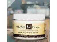 Revital U Brew