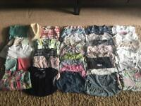 18-24 Girls clothes bundle mostly Next