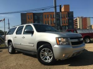 2010 Chevrolet Suburban LT 156K = DVD = LEATHER = SUNROOF