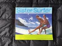 A Woman's Guide to Surfing- Book