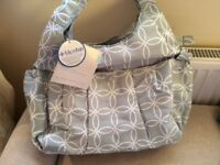 Brand New Slouch Baby Change Bag