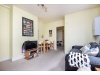 Three Double Bedroom Victorian Maisonette on Mantilla Road, SW17, £2200 Per Month