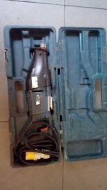 Bosch gsa1200e recip saw