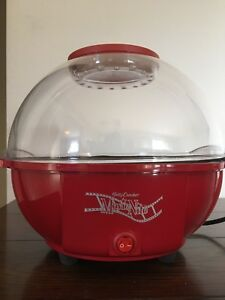 NEW Betty Crocker popcorn popper  x2