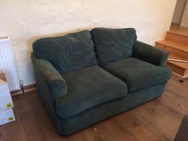 2 seater sofa £30