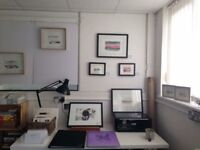 Affordable Creative workspace - Worthing