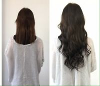 Hair extensions sale all methods specialize in short hair