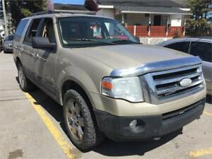 FordExpedition XLT 2007