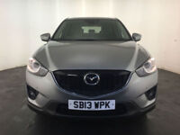 2013 MAZDA CX-5 SE-L DIESEL 1 OWNER SERVICE HISTORY FINANCE PX WELCOME