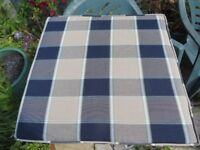 4 x Conservatory or Garden Cushions New
