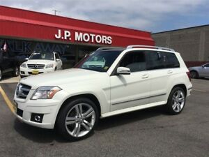2011 Mercedes-Benz GLK-Class 350, Automatic, Panoramic Sunroof,