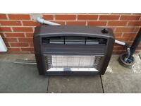 Flavel Strata Gas Fire Mint Condition Must Be Seen To Be Appreciated Not Robinson Willey Sahara