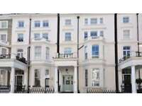 1 bedroom flat in Lexham Gardens, Kensington